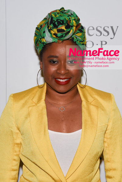 10th Annual BAMcinemaFest Opening Night Premiere Of Sorry To Bother You Phoebe Robinson - NameFace Photo Agency New York City - hello@nameface.com - nameface.com - Photo by Daniela Kirsch