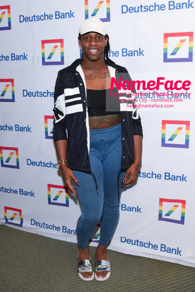 Screening of the documentary Free CeCe! - Transgender Rights and Racial Justice - LGBTQ Pride Month CeCe McDonald - NameFace Photo Agency New York City - hello@nameface.com - nameface.com - Photo by Daniela Kirsch