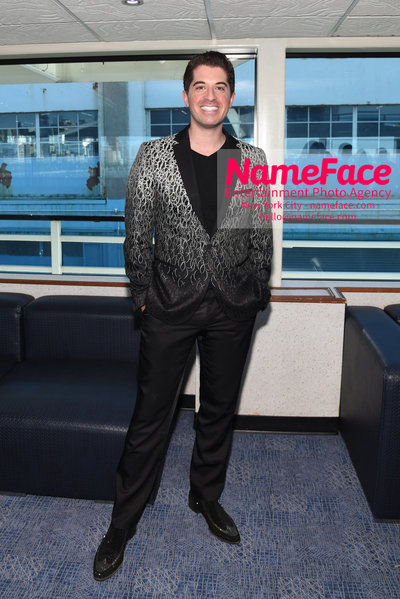 Fran Dreschers Cabaret Cruise Dinner Cancer Schmancer Anthony Nunziata - NameFace Photo Agency New York City - hello@nameface.com - nameface.com - Photo by Daniela Kirsch