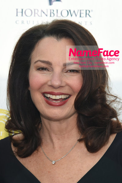 Fran Dreschers Cabaret Cruise Dinner Cancer Schmancer Fran Drescher - NameFace Photo Agency New York City - hello@nameface.com - nameface.com - Photo by Daniela Kirsch