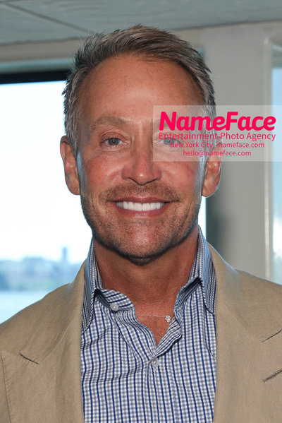 Fran Dreschers Cabaret Cruise Dinner Cancer Schmancer Peter Marc Jacobson - NameFace Photo Agency New York City - hello@nameface.com - nameface.com - Photo by Daniela Kirsch