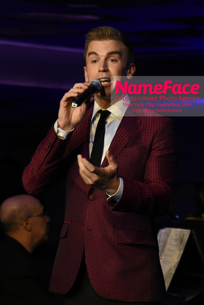 Fran Dreschers Cabaret Cruise Dinner Cancer Schmancer Spencer Day - NameFace Photo Agency New York City - hello@nameface.com - nameface.com - Photo by Daniela Kirsch