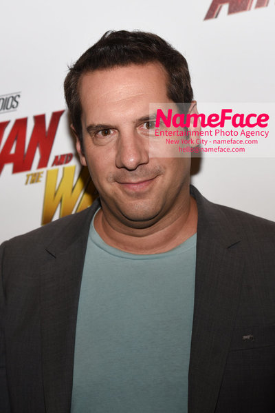 The Cinema Society with Synchrony and Avion host a screening of Marvel Studios Ant-Man and the Wasp Seth Herzog - NameFace Photo Agency New York City - hello@nameface.com - nameface.com - Photo by Daniela Kirsch