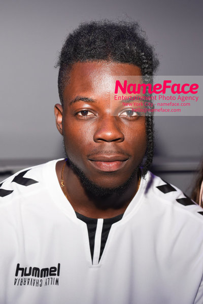 WILLY CHAVARRIA Runway Show - Mens NYFW - Front Row Thutmose - NameFace Photo Agency New York City - hello@nameface.com - nameface.com - Photo by Daniela Kirsch