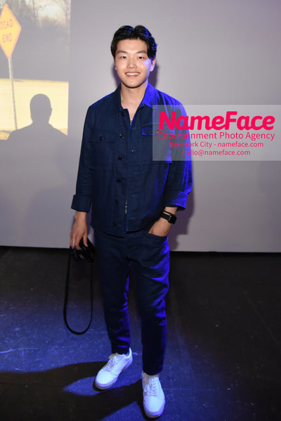 Todd Snyder Runway Show SS19 - Mens News York Fashion Week Alex Shibutani - NameFace Photo Agency New York City - hello@nameface.com - nameface.com - Photo by Daniela Kirsch