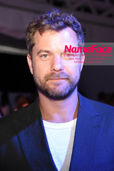 Todd Snyder Runway Show SS19 - Mens News York Fashion Week Joshua Jackson - NameFace Photo Agency New York City - hello@nameface.com - nameface.com - Photo by Daniela Kirsch