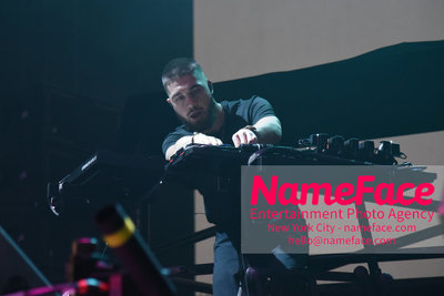 The Greatest Day Ever Music Festival and Carnival - First Day Jordan Ullman music group Majid Jordan - NameFace Photo Agency New York City - hello@nameface.com - nameface.com - Photo by Daniela Kirsch