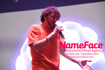 The Greatest Day Ever Music Festival and Carnival - First Day Majid Al Maskati music group Majid Jordan - NameFace Photo Agency New York City - hello@nameface.com - nameface.com - Photo by Daniela Kirsch