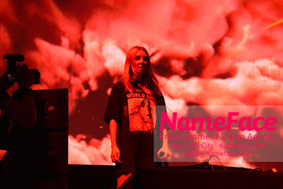 The Greatest Day Ever Music Festival and Carnival - First Day Alison Wonderland - NameFace Photo Agency New York City - hello@nameface.com - nameface.com - Photo by Daniela Kirsch