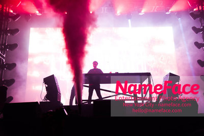 The Greatest Day Ever Music Festival and Carnival - First Day RL Grime Henry Alfred Steinway - NameFace Photo Agency New York City - hello@nameface.com - nameface.com - Photo by Daniela Kirsch
