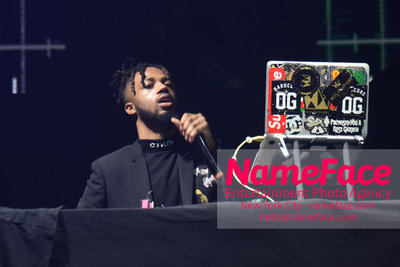 The Greatest Day Ever Music Festival and Carnival - Second Day Leland Tyler Wayne - Metro Boomin - NameFace Photo Agency New York City - hello@nameface.com - nameface.com - Photo by Daniela Kirsch