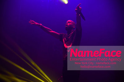 The Greatest Day Ever Music Festival and Carnival - Second Day Tory Lanez - NameFace Photo Agency New York City - hello@nameface.com - nameface.com - Photo by Daniela Kirsch