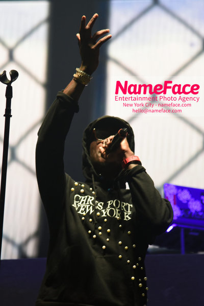 The Greatest Day Ever Music Festival and Carnival - Second Day Young Thug - NameFace Photo Agency New York City - hello@nameface.com - nameface.com - Photo by Daniela Kirsch