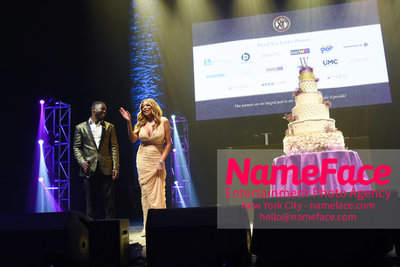 Wendy Williams Birthday Party and The Hunter Foundation Give Back Gala 2018 PM and Wendy Williams - NameFace Photo Agency New York City - hello@nameface.com - nameface.com - Photo by Daniela Kirsch