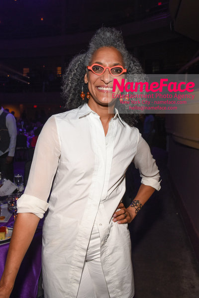 Wendy Williams Birthday Party and The Hunter Foundation Give Back Gala 2018 Carla Hall - NameFace Photo Agency New York City - hello@nameface.com - nameface.com - Photo by Daniela Kirsch