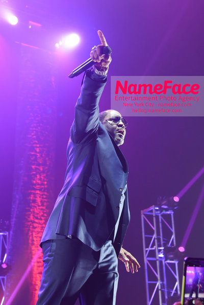 Wendy Williams Birthday Party and The Hunter Foundation Give Back Gala 2018 Johnny Gill - NameFace Photo Agency New York City - hello@nameface.com - nameface.com - Photo by Daniela Kirsch