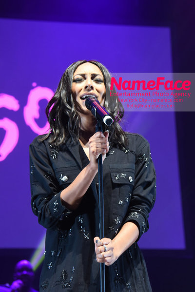 Wendy Williams Birthday Party and The Hunter Foundation Give Back Gala 2018 Keri Hilson - NameFace Photo Agency New York City - hello@nameface.com - nameface.com - Photo by Daniela Kirsch