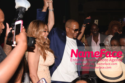 Wendy Williams Birthday Party and The Hunter Foundation Give Back Gala 2018 Wendy Williams and Kevin Hunter - NameFace Photo Agency New York City - hello@nameface.com - nameface.com - Photo by Daniela Kirsch