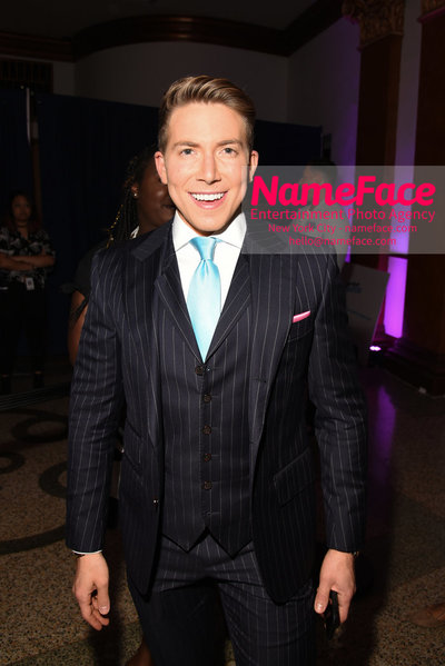 Wendy Williams Birthday Party and The Hunter Foundation Give Back Gala 2018 Baruch Shemtov - NameFace Photo Agency New York City - hello@nameface.com - nameface.com - Photo by Daniela Kirsch