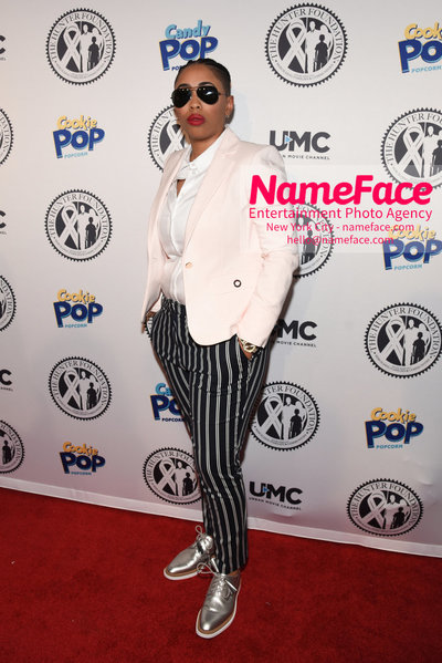 Wendy Williams Birthday Party and The Hunter Foundation Give Back Gala 2018 T Barz - NameFace Photo Agency New York City - hello@nameface.com - nameface.com - Photo by Daniela Kirsch
