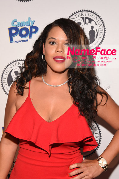 Wendy Williams Birthday Party and The Hunter Foundation Give Back Gala 2018 TT Torrez - NameFace Photo Agency New York City - hello@nameface.com - nameface.com - Photo by Daniela Kirsch