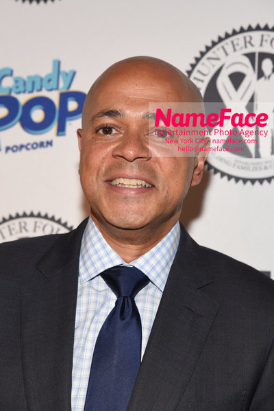 Wendy Williams Birthday Party and The Hunter Foundation Give Back Gala 2018 David Ushery - NameFace Photo Agency New York City - hello@nameface.com - nameface.com - Photo by Daniela Kirsch