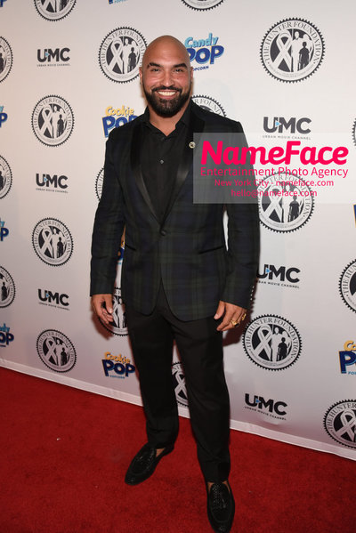 Wendy Williams Birthday Party and The Hunter Foundation Give Back Gala 2018 Javier Pedroza - NameFace Photo Agency New York City - hello@nameface.com - nameface.com - Photo by Daniela Kirsch