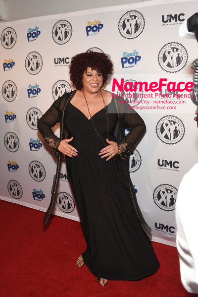 Wendy Williams Birthday Party and The Hunter Foundation Give Back Gala 2018 Kim Coles - NameFace Photo Agency New York City - hello@nameface.com - nameface.com - Photo by Daniela Kirsch