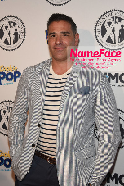 Wendy Williams Birthday Party and The Hunter Foundation Give Back Gala 2018 Adam Cohen - NameFace Photo Agency New York City - hello@nameface.com - nameface.com - Photo by Daniela Kirsch