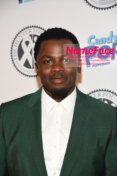 Wendy Williams Birthday Party and The Hunter Foundation Give Back Gala 2018 Derek Luke - NameFace Photo Agency New York City - hello@nameface.com - nameface.com - Photo by Daniela Kirsch