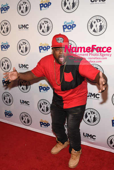 Wendy Williams Birthday Party and The Hunter Foundation Give Back Gala 2018 Rip Michaels - NameFace Photo Agency New York City - hello@nameface.com - nameface.com - Photo by Daniela Kirsch