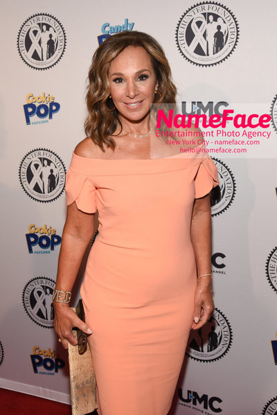 Wendy Williams Birthday Party and The Hunter Foundation Give Back Gala 2018 Rosanna Scotto - NameFace Photo Agency New York City - hello@nameface.com - nameface.com - Photo by Daniela Kirsch