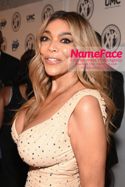 Wendy Williams Birthday Party and The Hunter Foundation Give Back Gala 2018 Wendy Williams - NameFace Photo Agency New York City - hello@nameface.com - nameface.com - Photo by Daniela Kirsch