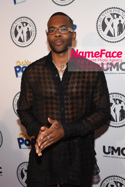 Wendy Williams Birthday Party and The Hunter Foundation Give Back Gala 2018 Mario Dewar Barrett - NameFace Photo Agency New York City - hello@nameface.com - nameface.com - Photo by Daniela Kirsch