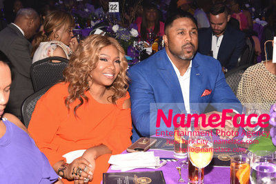 Wendy Williams Birthday Party and The Hunter Foundation Give Back Gala 2018 Mona Scott Young and Shawn Young - NameFace Photo Agency New York City - hello@nameface.com - nameface.com - Photo by Daniela Kirsch
