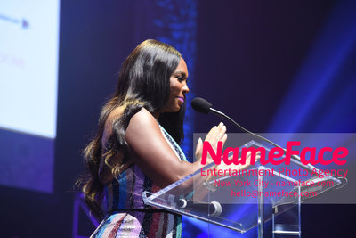 Wendy Williams Birthday Party and The Hunter Foundation Give Back Gala 2018 Torrei Hart - NameFace Photo Agency New York City - hello@nameface.com - nameface.com - Photo by Daniela Kirsch
