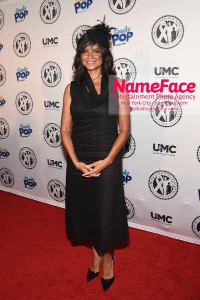 Wendy Williams Birthday Party and The Hunter Foundation Give Back Gala 2018 Victoria Rowell - NameFace Photo Agency New York City - hello@nameface.com - nameface.com - Photo by Daniela Kirsch