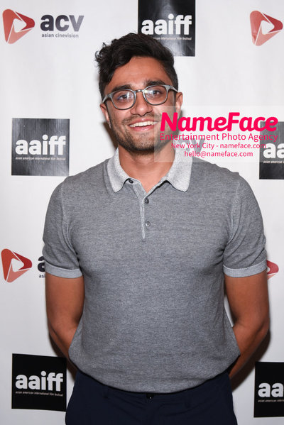Opening Night Screening of Searching at the 41st Asian American International Film Festival Aneesh Chaganty - NameFace Photo Agency New York City - hello@nameface.com - nameface.com - Photo by Daniela Kirsch
