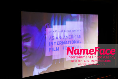 Opening Night Screening of Searching at the 41st Asian American International Film Festival Atmosphere - NameFace Photo Agency New York City - hello@nameface.com - nameface.com - Photo by Daniela Kirsch