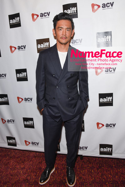 Opening Night Screening of Searching at the 41st Asian American International Film Festival John Cho - NameFace Photo Agency New York City - hello@nameface.com - nameface.com - Photo by Daniela Kirsch