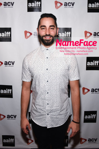 Opening Night Screening of Searching at the 41st Asian American International Film Festival Sev Ohanian - NameFace Photo Agency New York City - hello@nameface.com - nameface.com - Photo by Daniela Kirsch