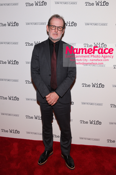 Special New York Screening of The Wife hosted by Sony Pictures Classics Bjorn Runge - NameFace Photo Agency New York City - hello@nameface.com - nameface.com - Photo by Daniela Kirsch