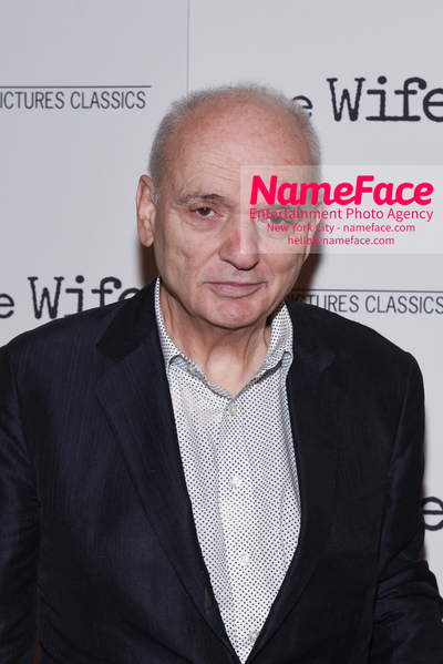 Special New York Screening of The Wife hosted by Sony Pictures Classics David Chase - NameFace Photo Agency New York City - hello@nameface.com - nameface.com - Photo by Daniela Kirsch
