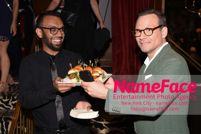 Special New York Screening of The Wife hosted by Sony Pictures Classics - After Party Christian Slater - NameFace Photo Agency New York City - hello@nameface.com - nameface.com - Photo by Daniela Kirsch