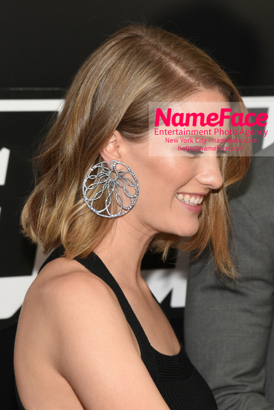 New York Premiere of BlacKkKlansman Ashley Hinshaw - NameFace Photo Agency New York City - hello@nameface.com - nameface.com - Photo by Daniela Kirsch