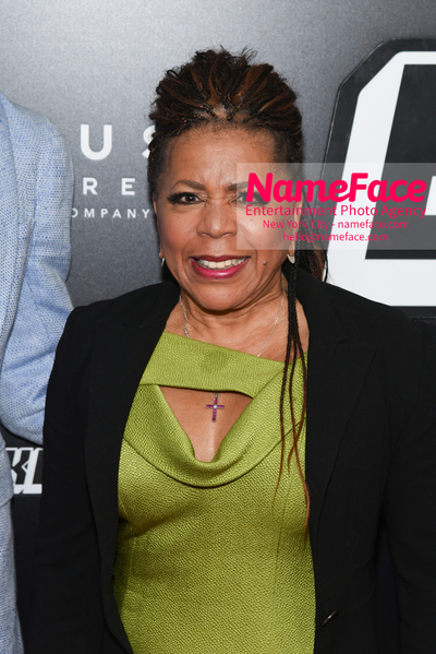 New York Premiere of BlacKkKlansman Valerie Simpson - NameFace Photo Agency New York City - hello@nameface.com - nameface.com - Photo by Daniela Kirsch
