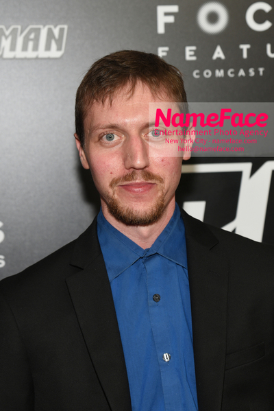 New York Premiere of BlacKkKlansman David Rabinowitz - NameFace Photo Agency New York City - hello@nameface.com - nameface.com - Photo by Daniela Kirsch