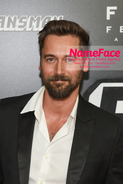 New York Premiere of BlacKkKlansman Ryan Eggold - NameFace Photo Agency New York City - hello@nameface.com - nameface.com - Photo by Daniela Kirsch
