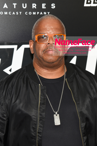 New York Premiere of BlacKkKlansman Terence Blanchard - NameFace Photo Agency New York City - hello@nameface.com - nameface.com - Photo by Daniela Kirsch