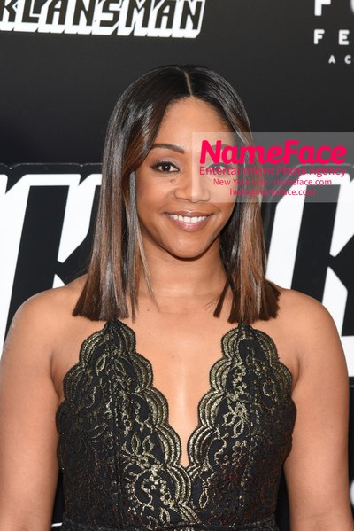 New York Premiere of BlacKkKlansman Tiffany Haddish - NameFace Photo Agency New York City - hello@nameface.com - nameface.com - Photo by Daniela Kirsch